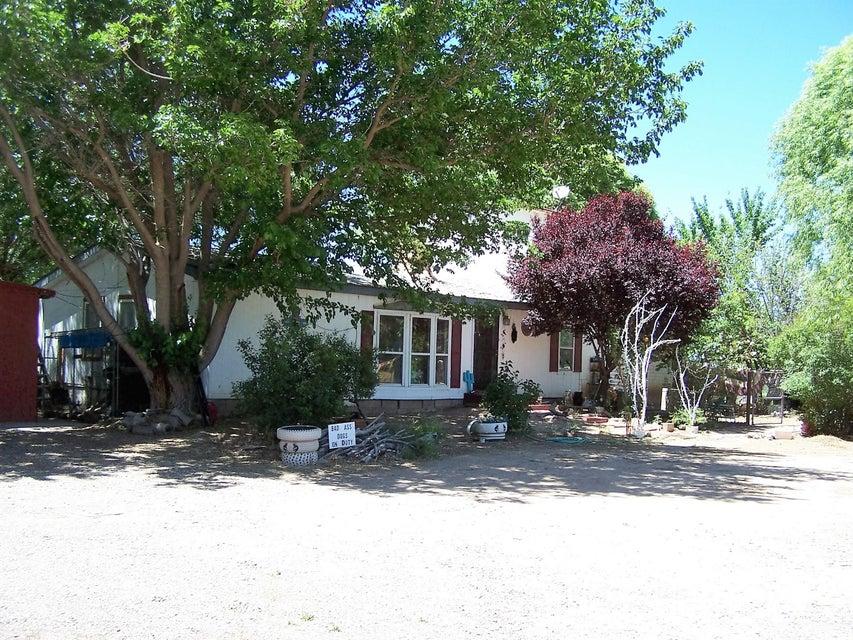 40 Bosque Circle, Bosque, NM 87006