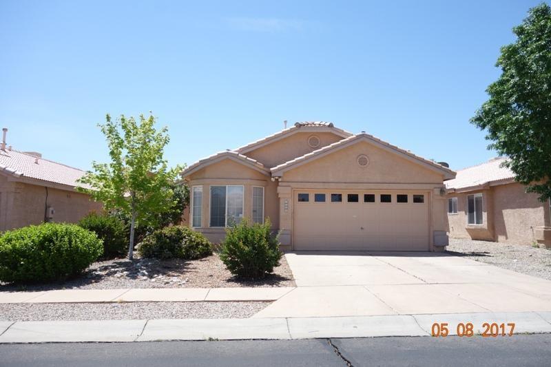 7604 Via Belleza SW, Albuquerque, NM 87121