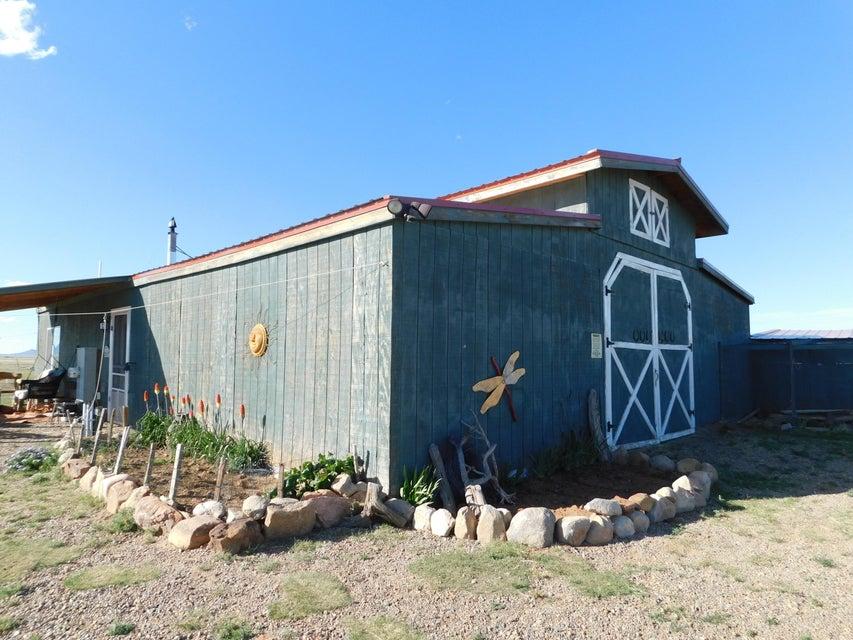 243 Hale Road, Stanley, NM 87056
