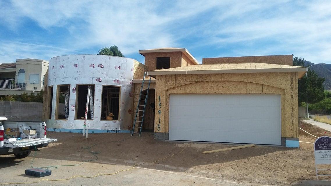 13915 NE Lomas Boulevard NE, Albuquerque, NM 87112