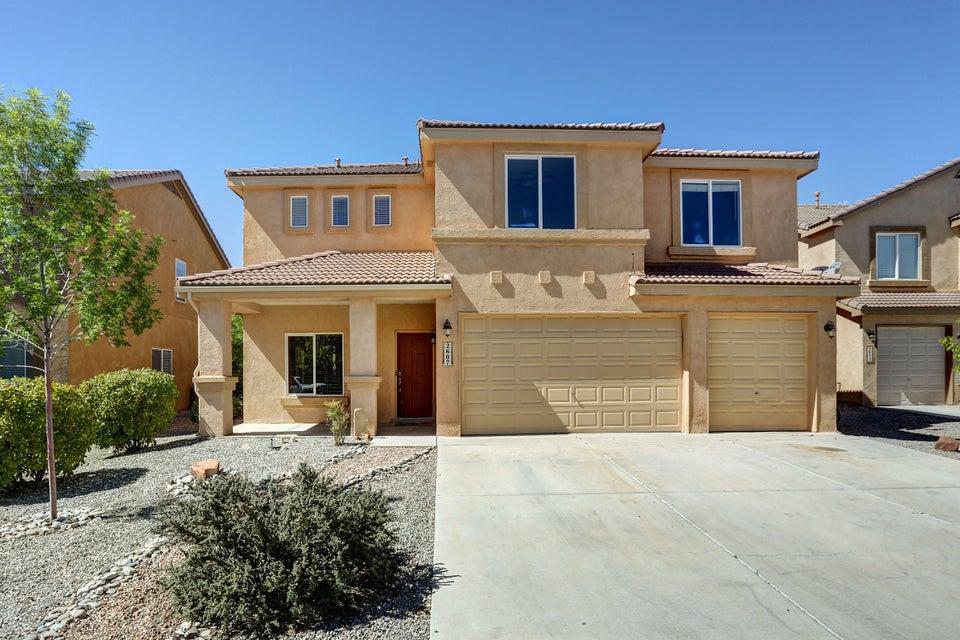 2607 Corte Castellon SW, Rio Rancho, NM 87124