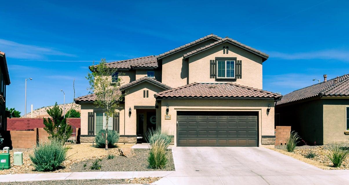 559 Palo Alto Drive NE, Rio Rancho, NM 87124