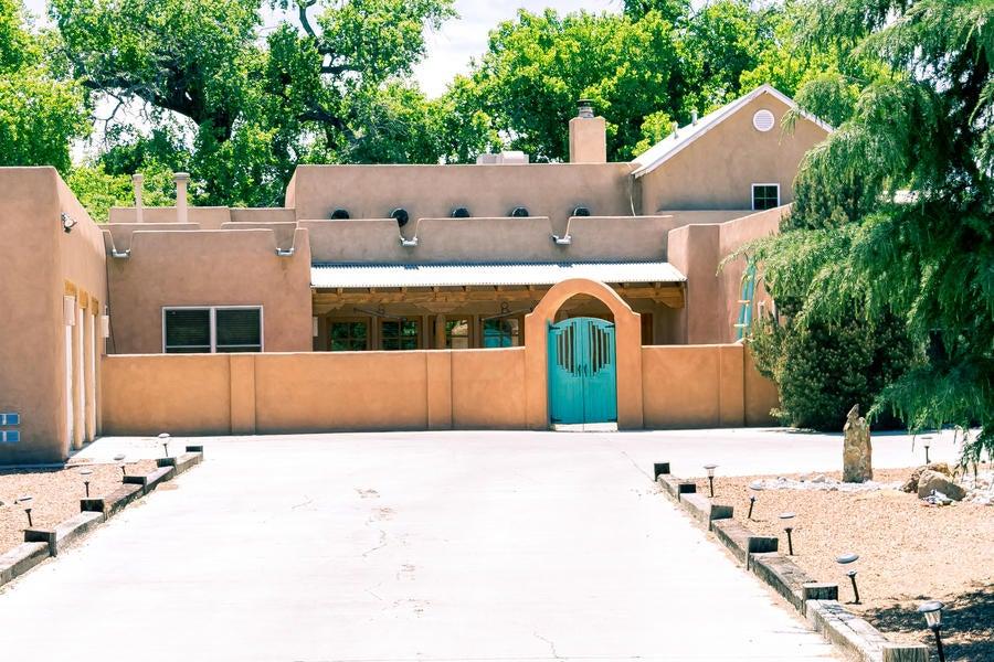 1708 Rusty Road NW, Albuquerque, NM 87114