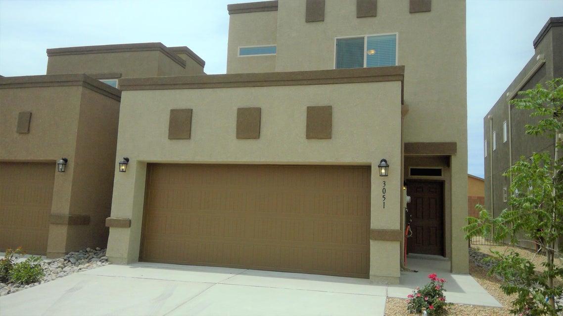 3051 Morrissey Street SW, Albuquerque, NM 87121