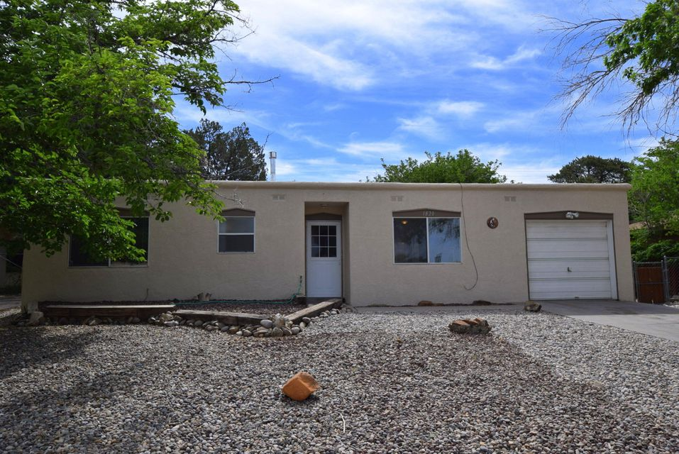 1820 Kirby Court NE, Albuquerque, NM 87112