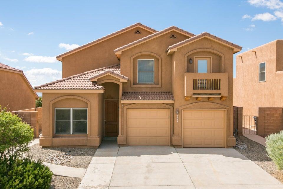 9316 Silica Avenue NW, Albuquerque, NM 87120