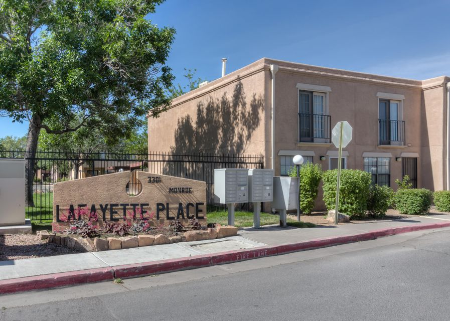 3301 Monroe Street NE UNIT A3, Albuquerque, NM 87110