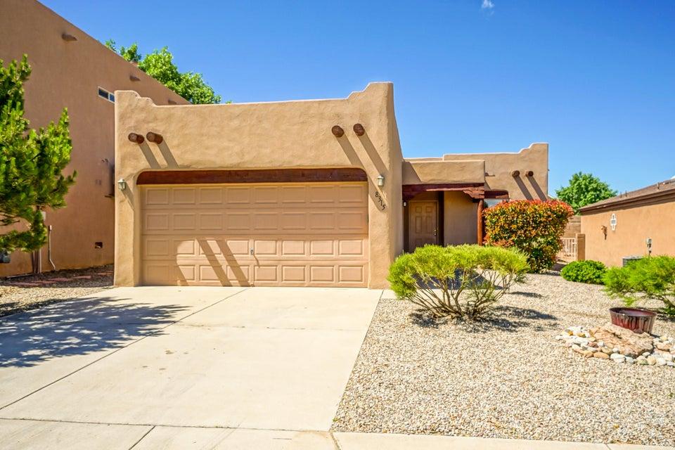 8315 Mandarin Place NW, Albuquerque, NM 87120