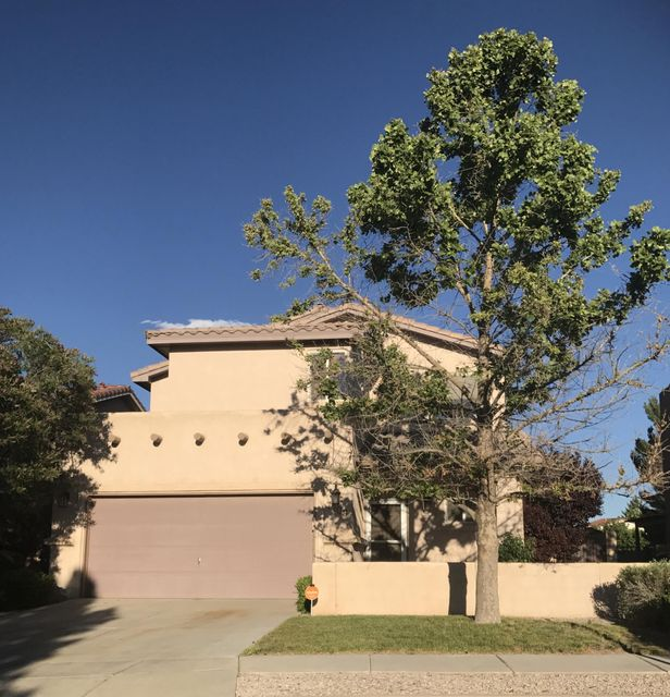 7108 Casa Elena Drive NE, Albuquerque, NM 87113