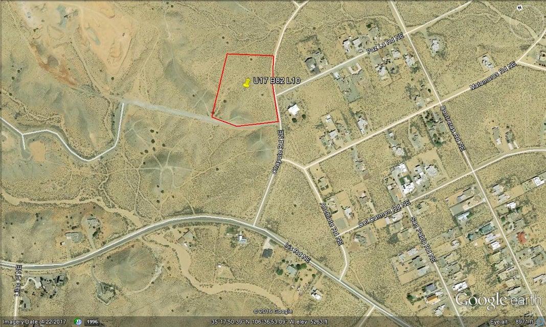 EPAZOTE(U17B82L10) NE, Rio Rancho, NM 87144