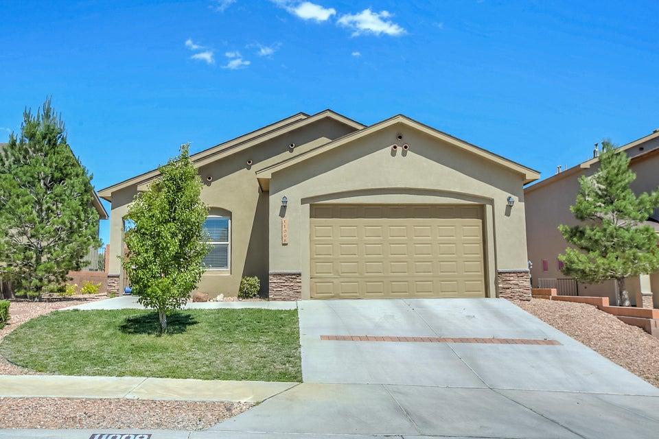 11008 Escensia Street NW, Albuquerque, NM 87114