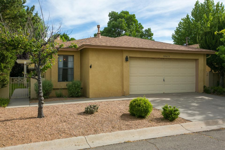 10613 Pennyback Park Drive NE, Albuquerque, NM 87123