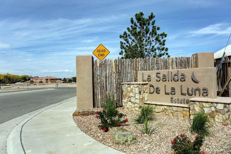 614 Kabrico Court NE, Albuquerque, NM 87113