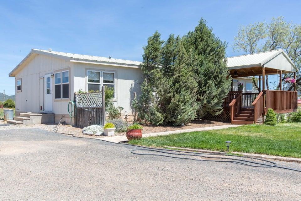 27 Ventura Lane, Edgewood, NM 87015