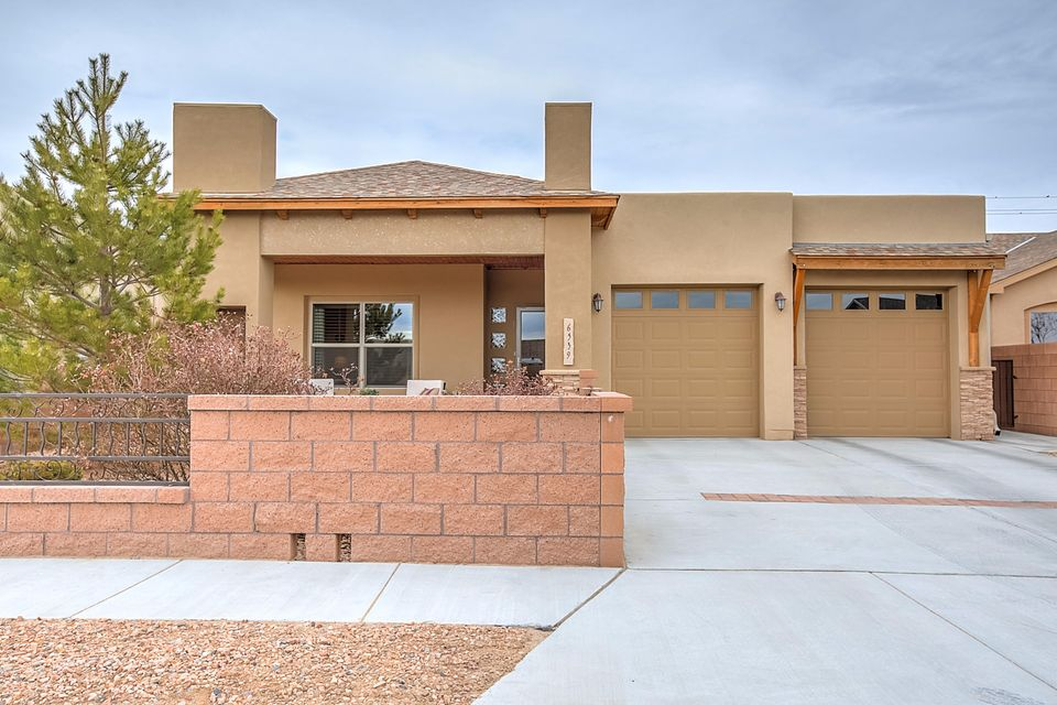 6539 JAZMIN Place NW, Albuquerque, NM 87114