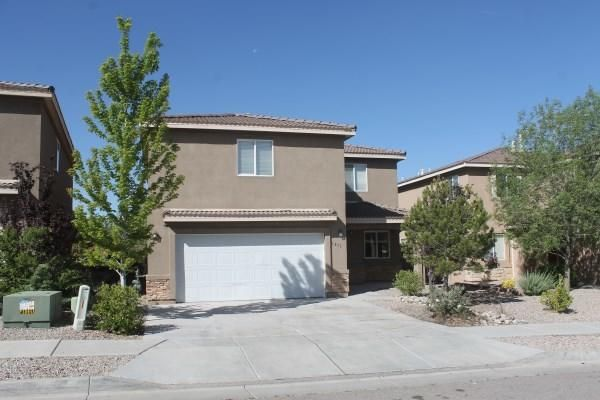 1871 Black Gold Street SE, Albuquerque, NM 87123