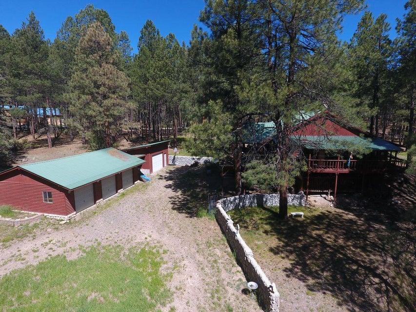 139 Obsidian Road, Jemez Springs, NM 87025
