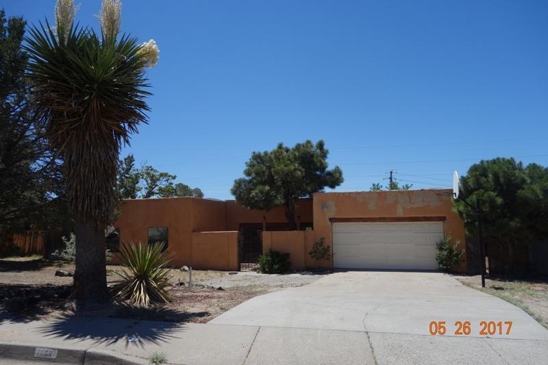 14008 Arcadia Road NE, Albuquerque, NM 87123