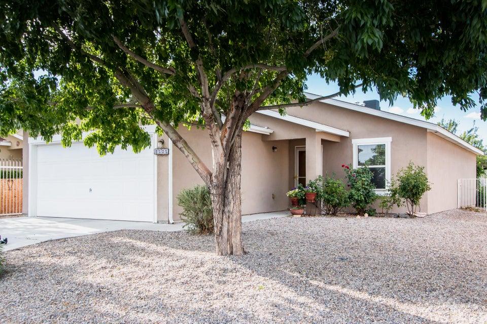 8505 Mesa Camino Avenue SW, Albuquerque, NM 87121