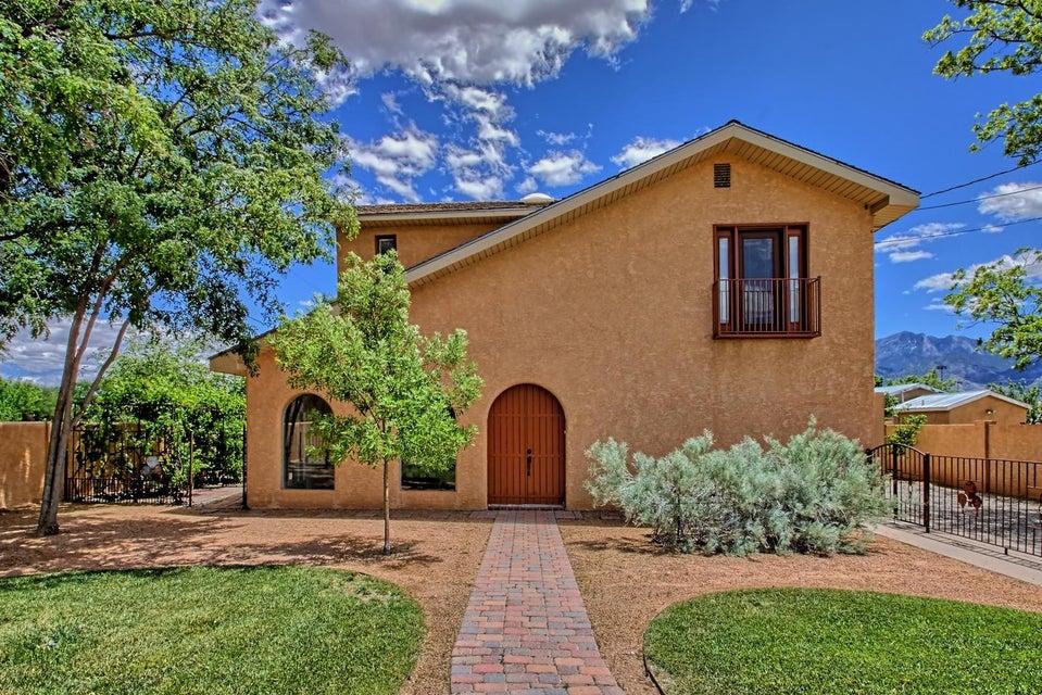 342 N Camino Del Pueblo, Bernalillo, NM 87004