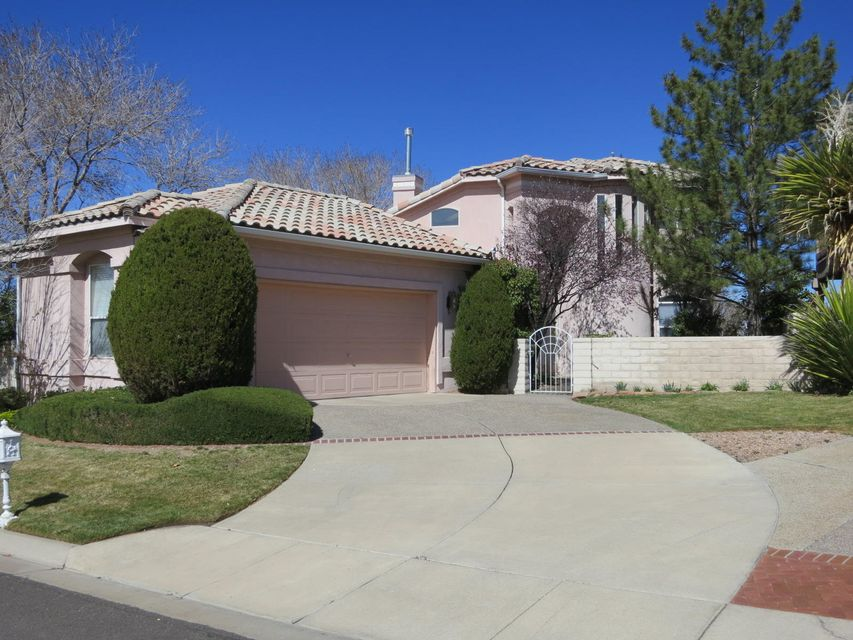 11001 Costa Del Sol NE, Albuquerque, NM 87111