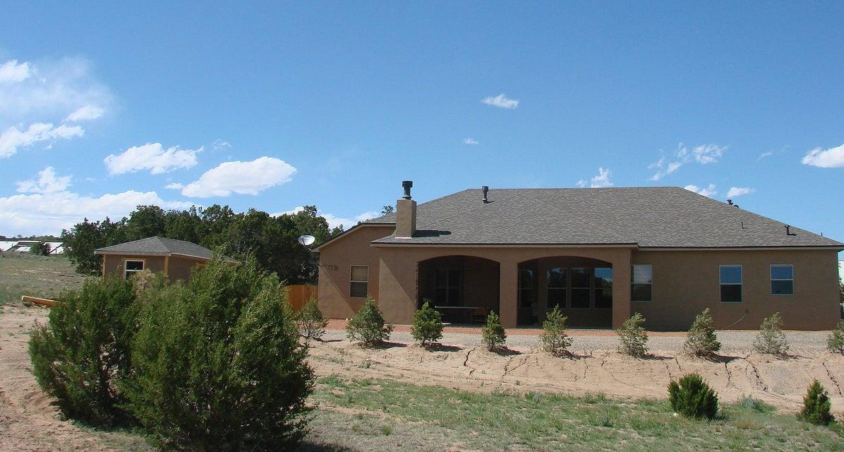 14 Brokerage Street, Edgewood, NM 87015