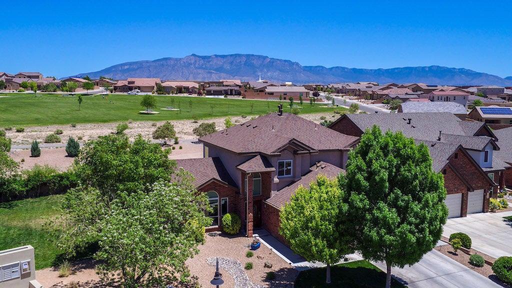 1504 Corte Castellana SE, Rio Rancho, NM 87124