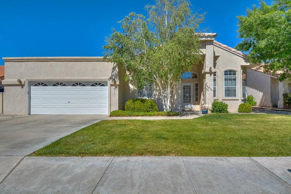 8415 Mendocino Drive NE, Albuquerque, NM 87122