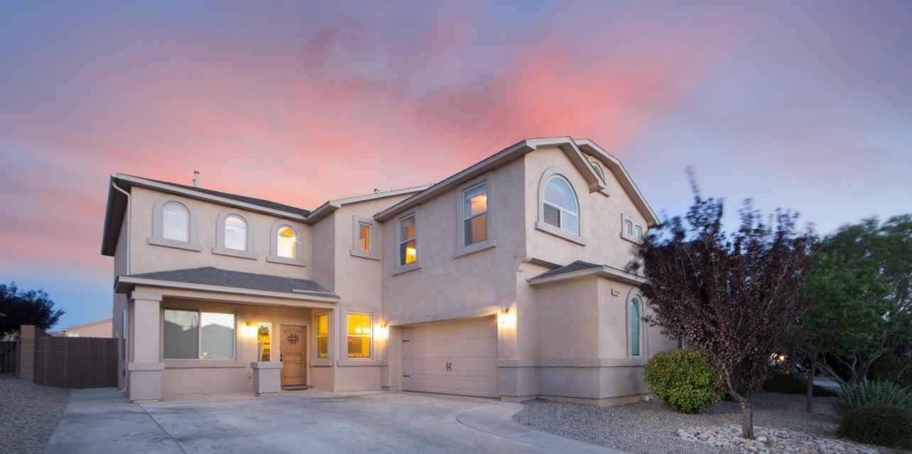 3404 Oasis Springs Road NE, Rio Rancho, NM 87144