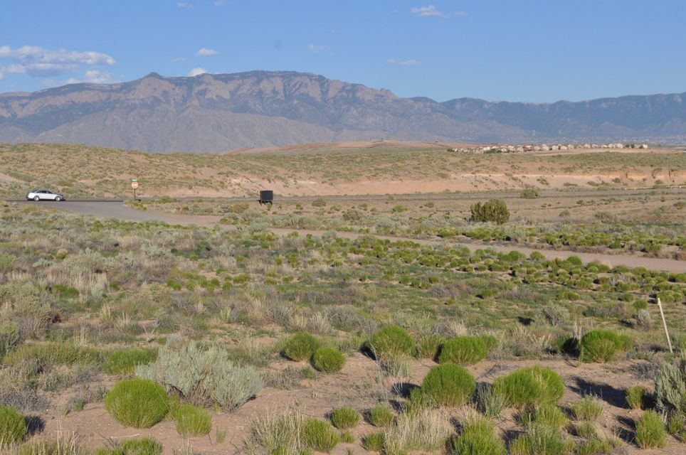 NW Corner of Farol/Altamont NE, Rio Rancho, NM 87144