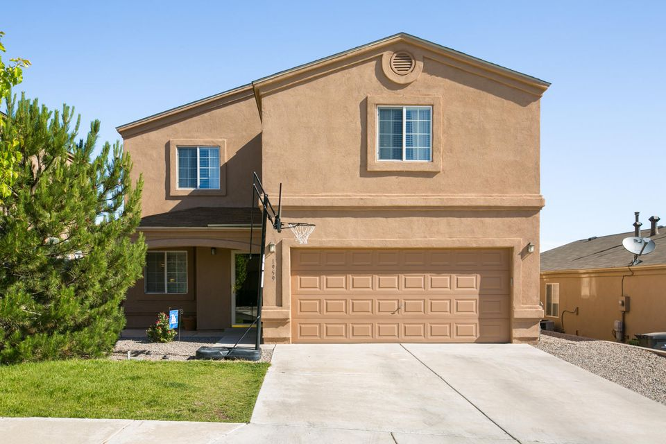 1959 Chicoma Road NE, Rio Rancho, NM 87144