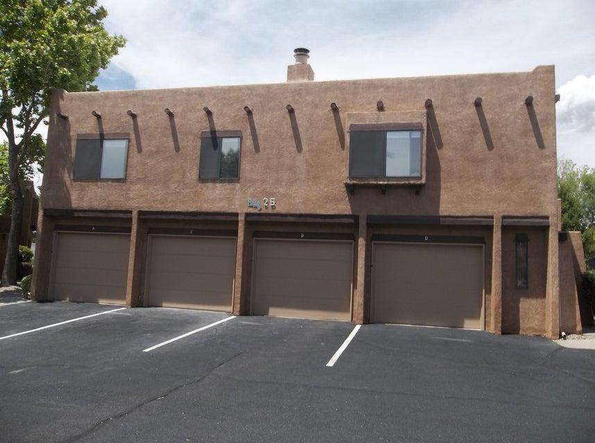5801 Lowell Street NE APT 25C, Albuquerque, NM 87111