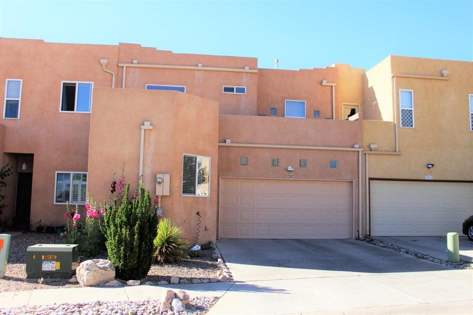1547 Dorothy Lois Drive NE, Albuquerque, NM 87112