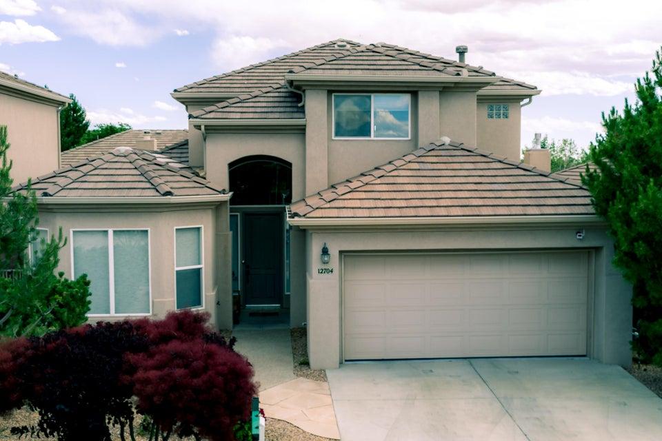 12704 Desert Marigold Lane NE, Albuquerque, NM 87111