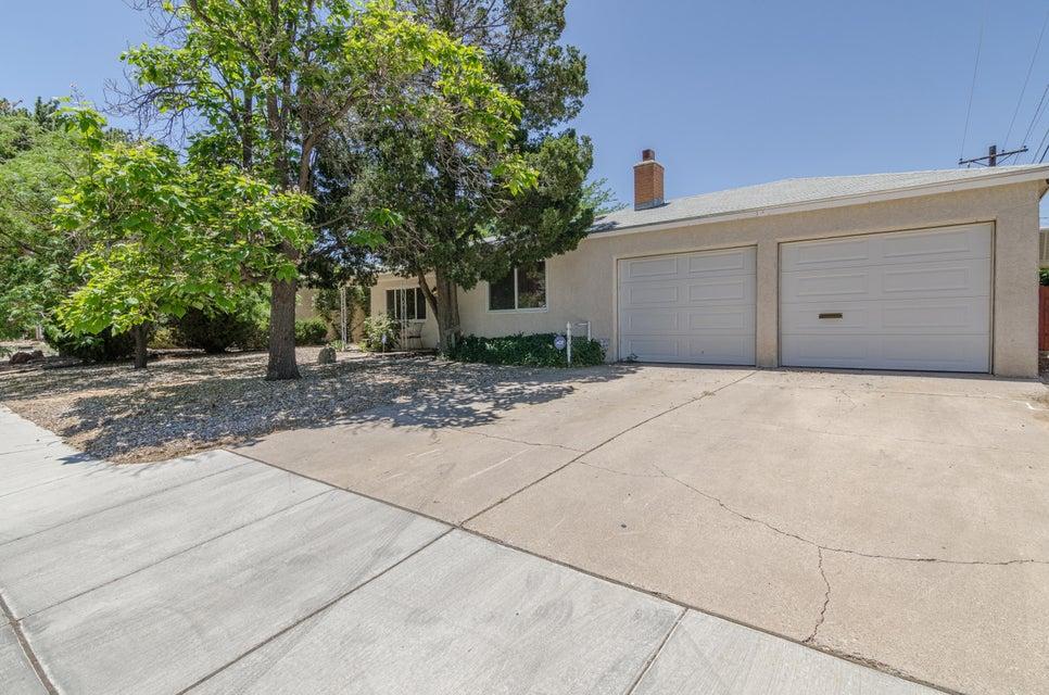 1831 Propps Street NE, Albuquerque, NM 87112
