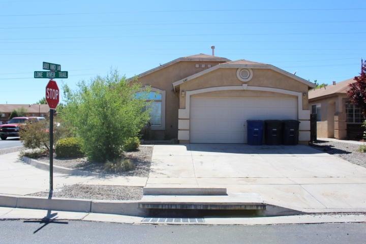 643 Lone River Trail SW, Albuquerque, NM 87121
