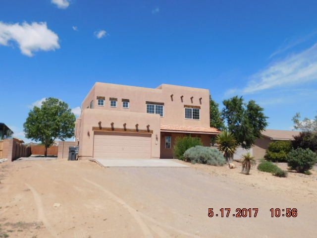 805 9th Street NE, Rio Rancho, NM 87124