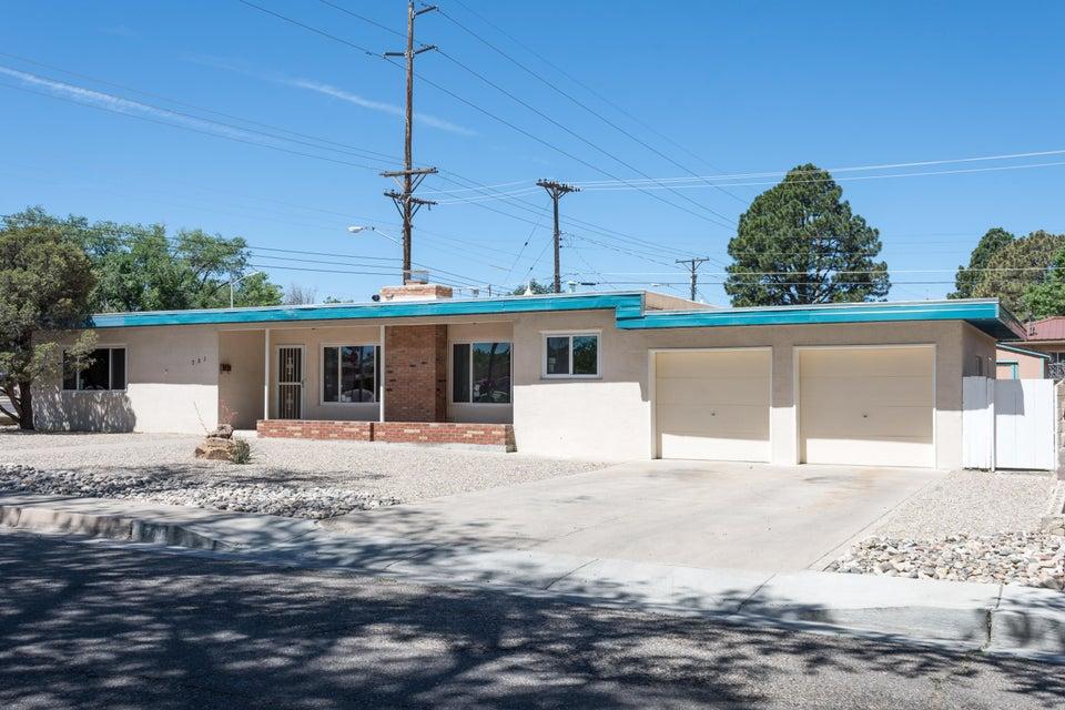 701 NE Tulane Drive NE, Albuquerque, NM 87106