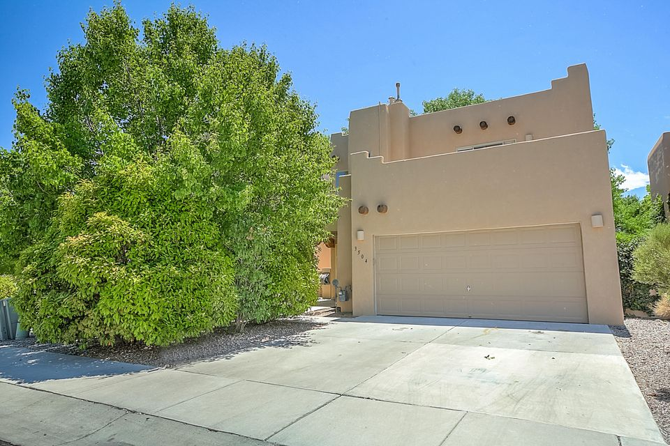 3504 Calle Floresta Court NW, Albuquerque, NM 87120