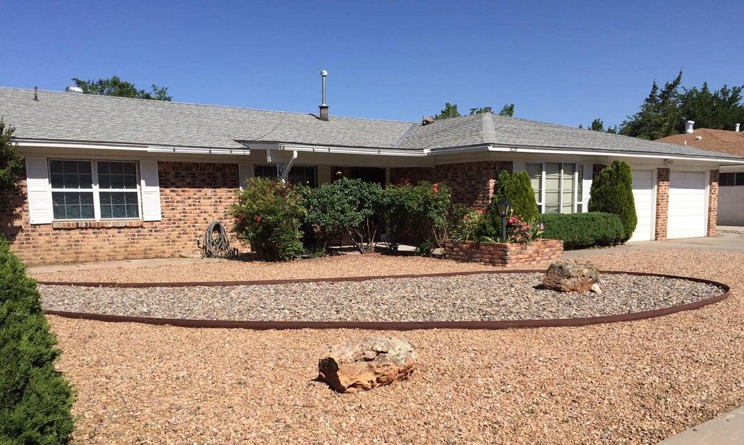 3029 Matador Drive NE, Albuquerque, NM 87111