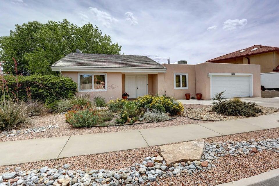 7232 Carson Trail NW, Albuquerque, NM 87120