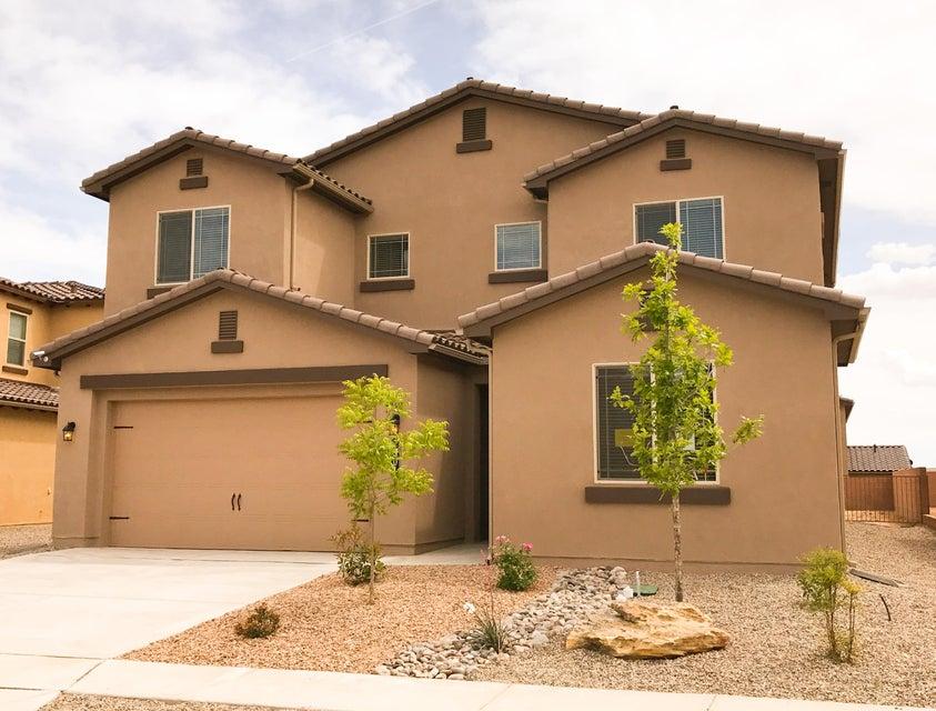 7304 Sandmark Road NW, Albuquerque, NM 87114