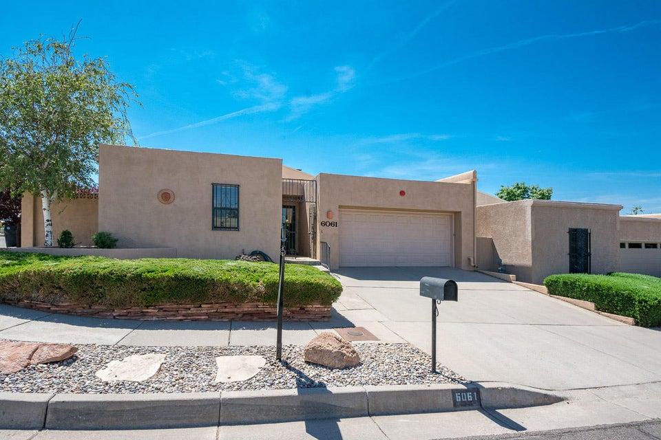6061 Vista Campo Road NE, Albuquerque, NM 87109