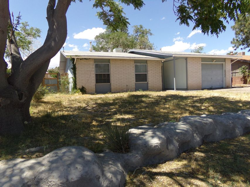 365 Geraldine Road SE, Rio Rancho, NM 87124