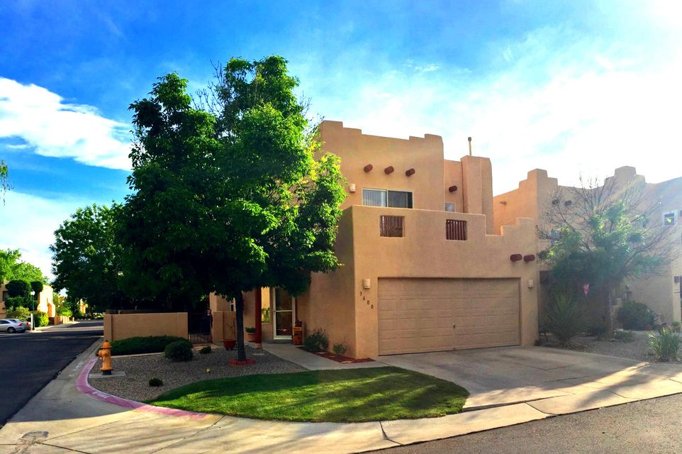 3600 Yipee Calle Court NW, Albuquerque, NM 87120