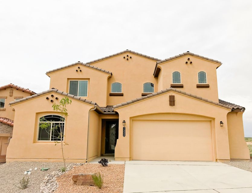 7332 Sandmark Road NW, Albuquerque, NM 87114