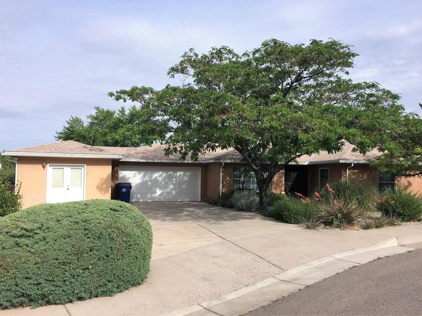 3109 Toreador Drive NE, Albuquerque, NM 87111