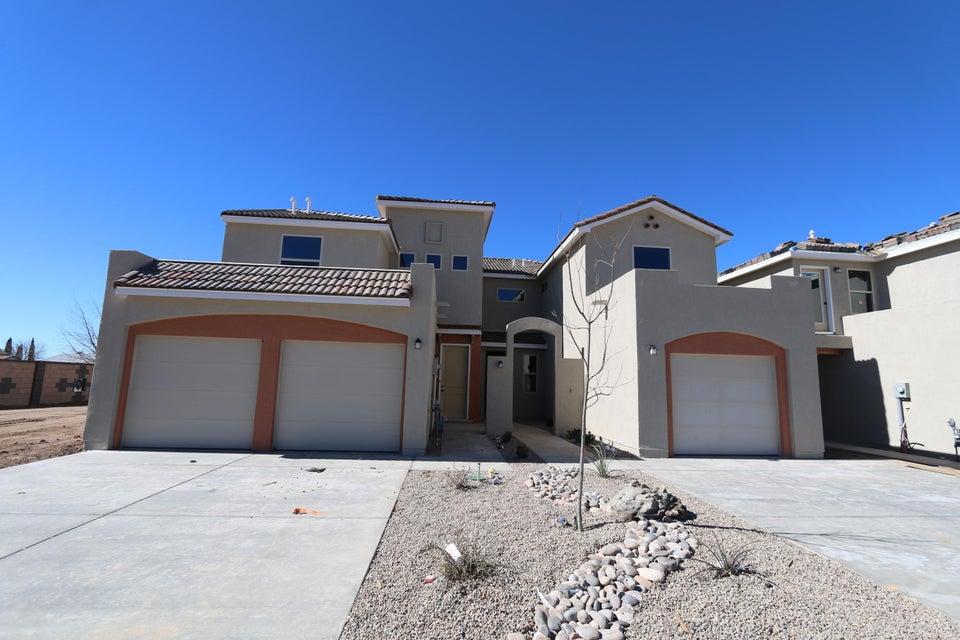 7405 Tangerine Court NE, Albuquerque, NM 87109