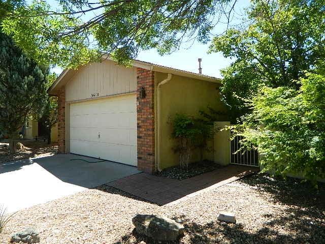 10608 Pennyback Park Drive NE, Albuquerque, NM 87123