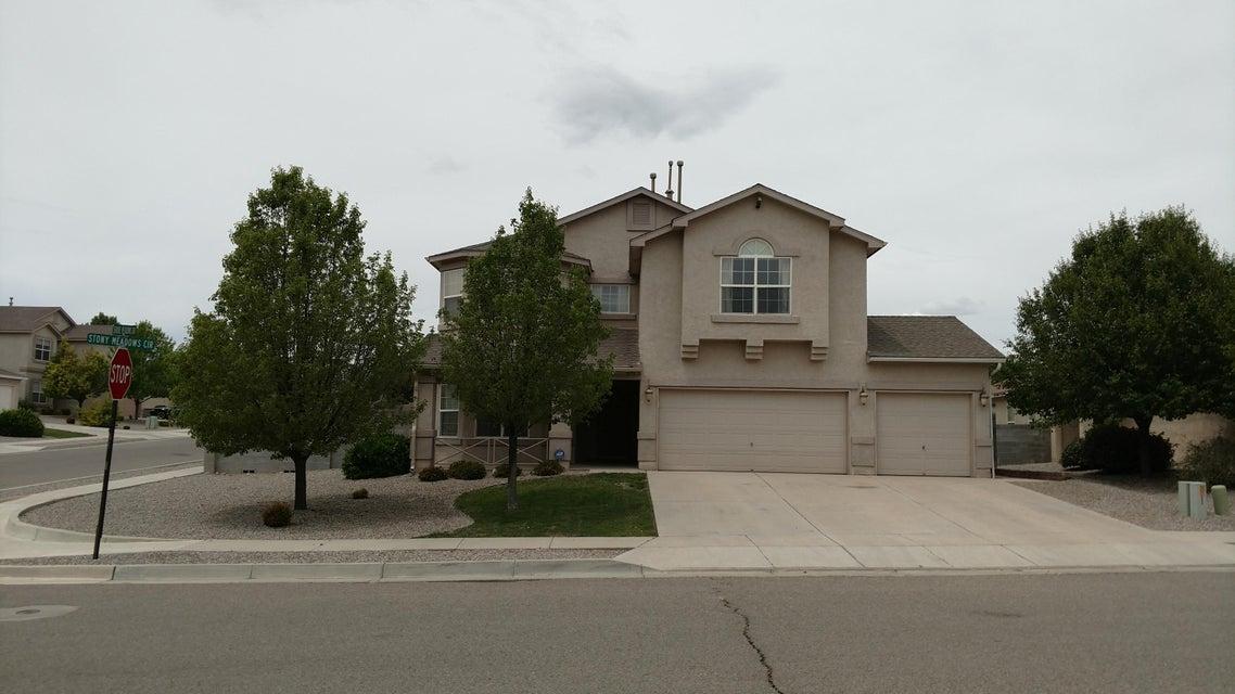 3473 Stony Meadows Circle NE, Rio Rancho, NM 87144